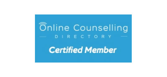 online counseling directory member
