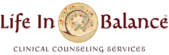Life In Balance Counseling Logo